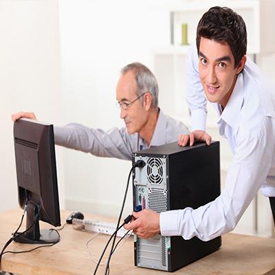 Soporte y mantenimiento informatico