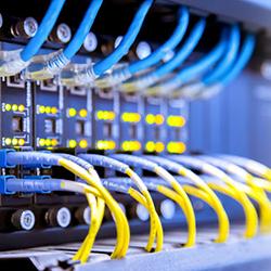 diseño e instalación de fibra óptica